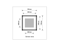 B572 Optical Target System